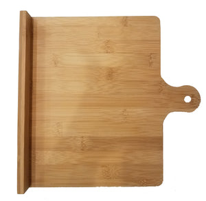 Bamboo Standing Chef's Easel (Large)