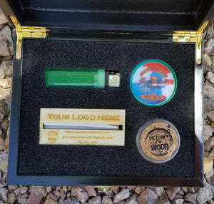 Hemp made box