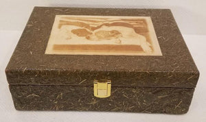 Copy of Hemp made box