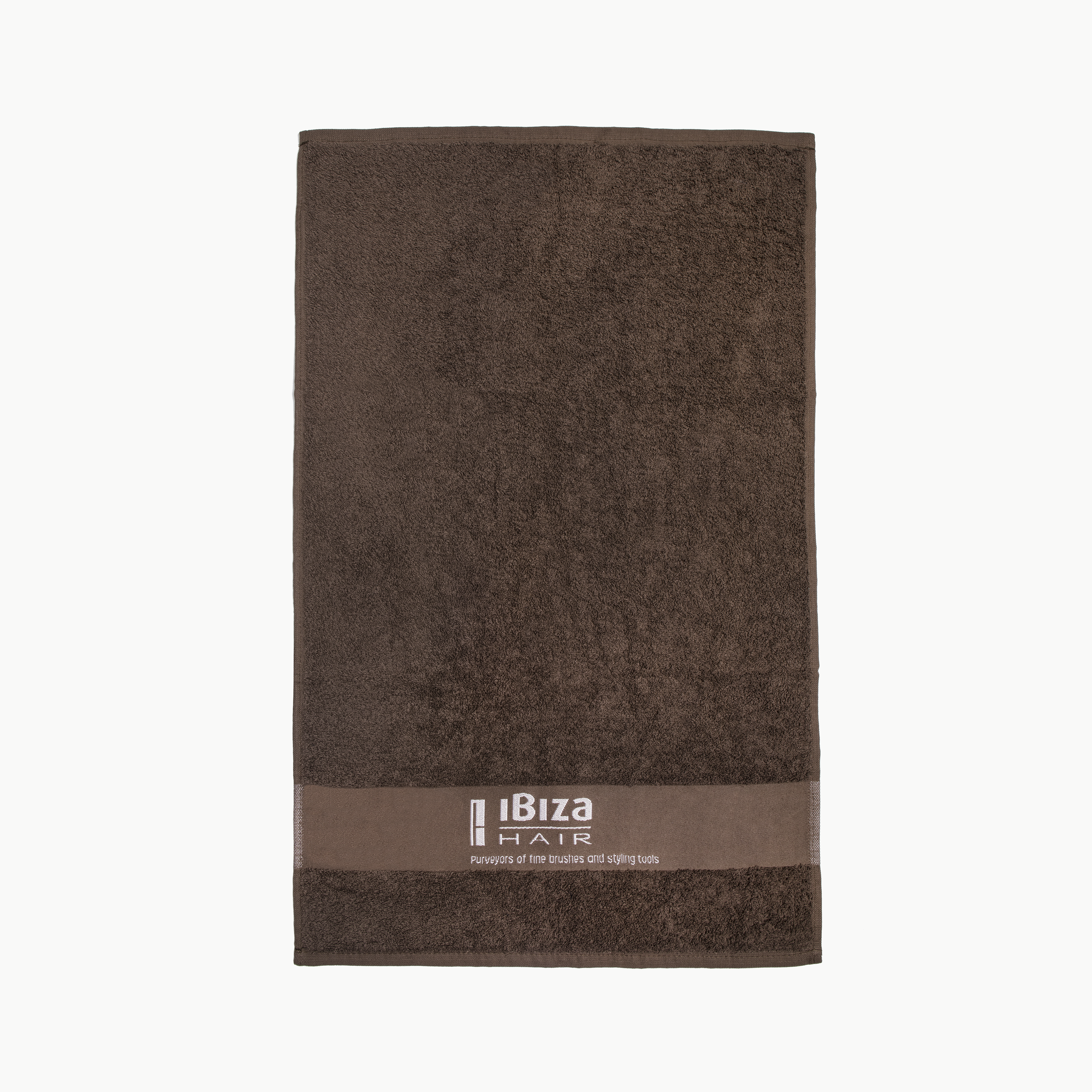 Salon towel brown