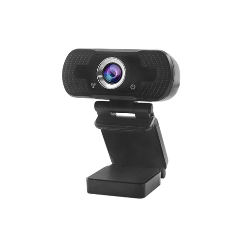 50PCS/CTN-SOLD IN BULK!1080P HD DRIVELESS USB PC WEBCAM WITH MICROPHONE(A890)