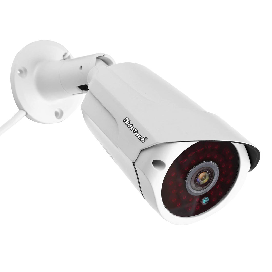 JideTech 1080P Security IP Camera POE With H.264++
