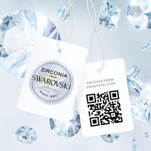Load image into Gallery viewer, Swarovski minđuše sm010