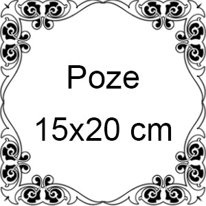 Developare poze 15x20
