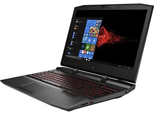 OMEN X by HP VR Ready Gaming Laptop PC (Intel i7, 17.3'' FHD, GTX1080, Win10 Pro)