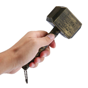 God of Thunder Beverage Opener