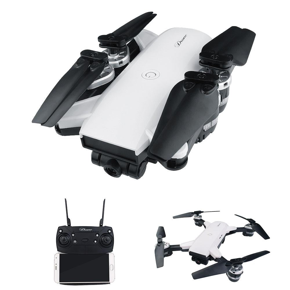 Quadcopter Foldable Drone 6-Axis RC