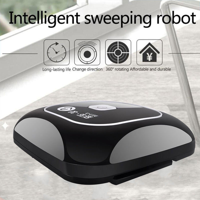 Auto Cleaning Robot for Household