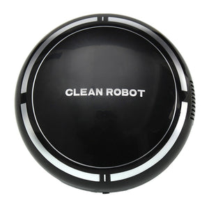 USB Rechargeable Clean Robot Automatic Vacuum Floor Cleaner Sweeping Cleaner