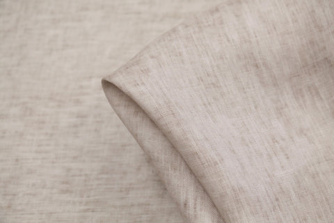 Minford Putty Hanky Linen