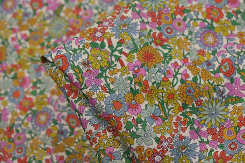 June Blossom - Liberty Tana Lawn
