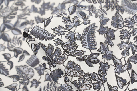 Palm House Poplin - Liberty Fabrics