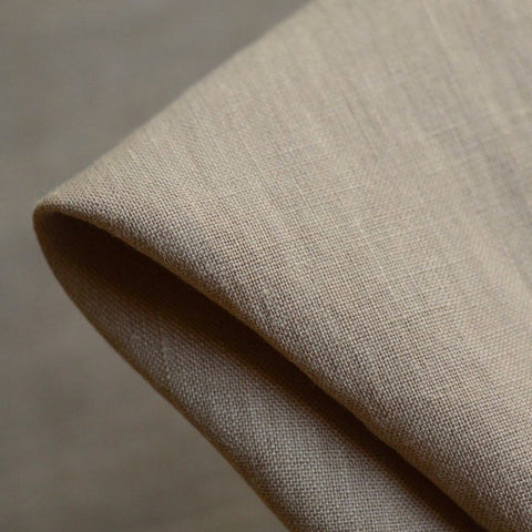 Linford Jute Washed Linen
