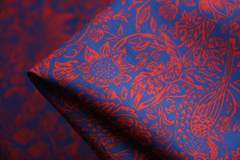 Strawberry Meadow -  Liberty Tana Lawn™