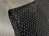 Mesh: Holey Black Batman