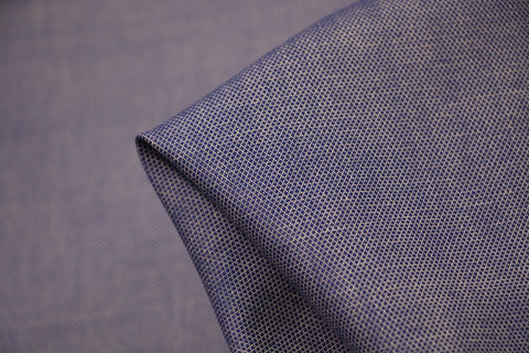 CBO Dark Blue Shirting