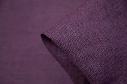 EU Lavender Washed Linen