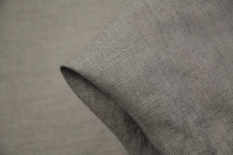EU Olive Leaf Washed Linen