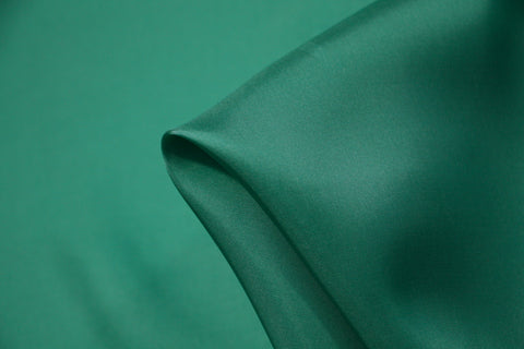 Bright Emerald Rayon Lining