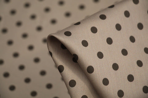 Little Spots Beige