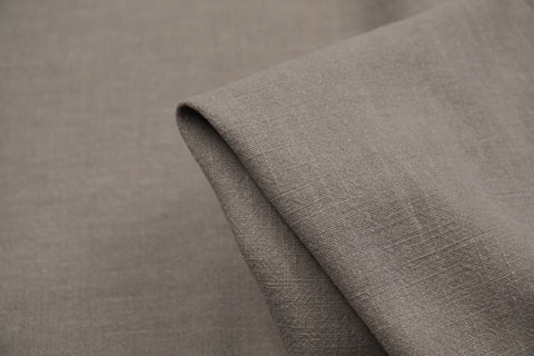 Ash Pebble Wash Linen