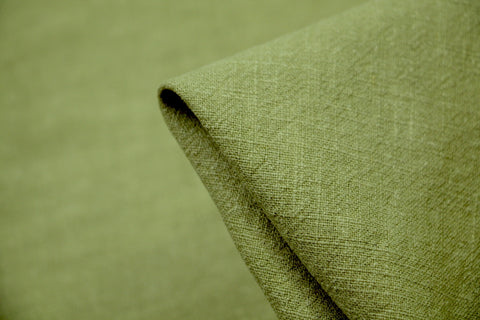 Grass Pebble Wash Linen