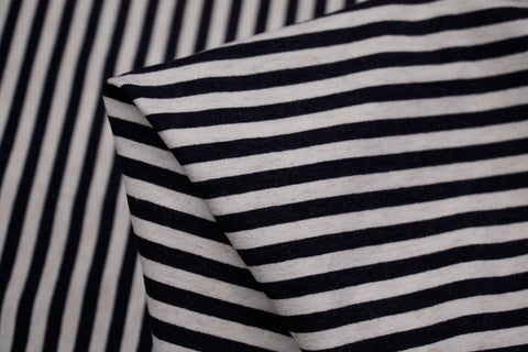 Marl Echo Stripe