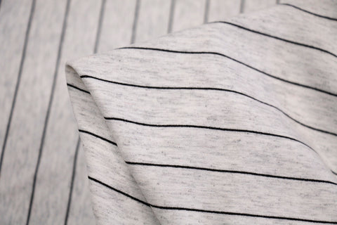 Talking Grey Stripe