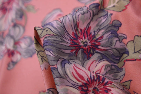 Florist Stretch - Swimwear Fabric