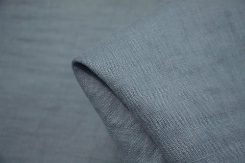 EU Sage Washed Linen