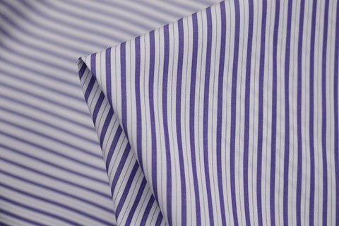 Lavender Lane Stripe