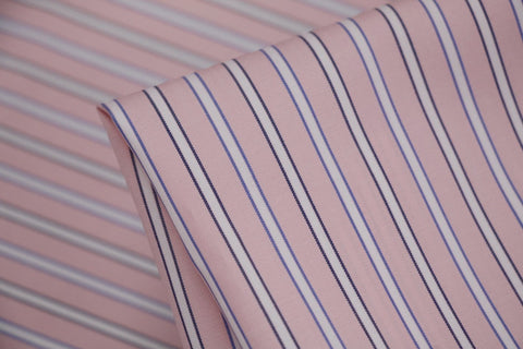 Striped Cotton Candy