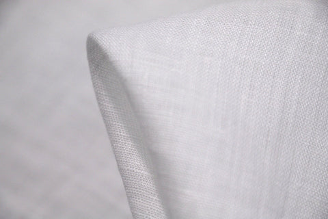 Florence White - Enzyme Washed Linen