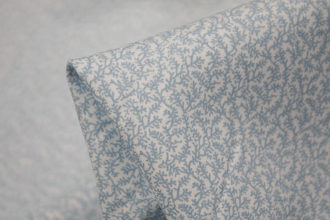 Chambray Denim Wide 143cm Width 100/% Cotton Fabric Material