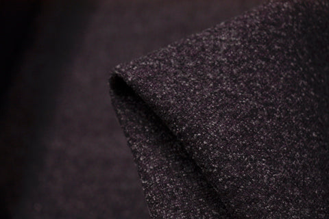 Ink Static Double Wool