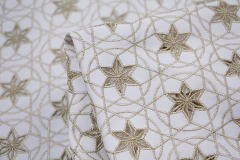 White Star Embroidery