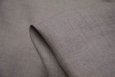 Florence Natural - Enzyme Washed Linen