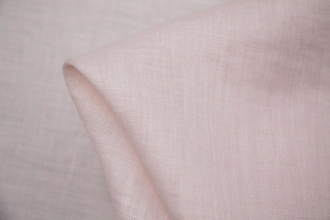 Florence Blush - Enzyme Washed Linen