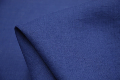 Florence Ocean - Enzyme Washed Linen