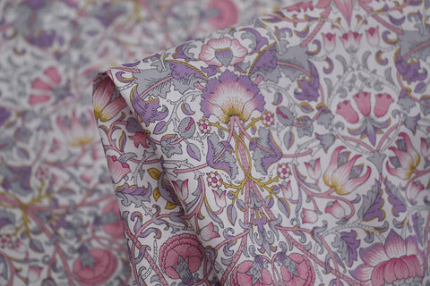 Lodden Pink - Liberty of London