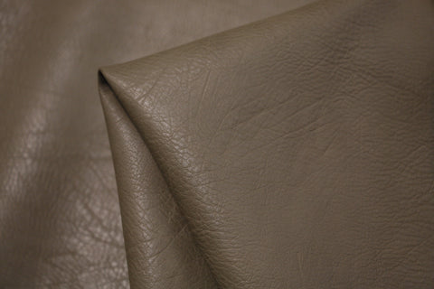 Pebbled Faux Leather Stone