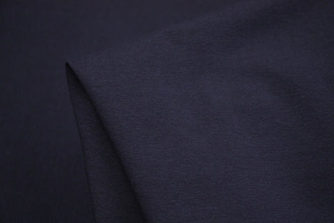 Dark Navy Stretch