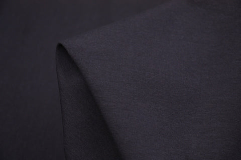 Dark Charcoal Stretch