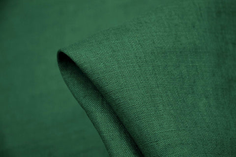 Shamrock Washed Linen