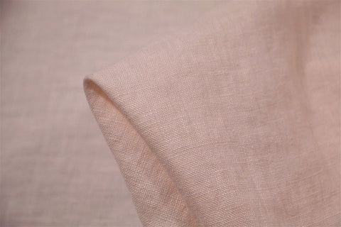 Little Pink Washed Linen