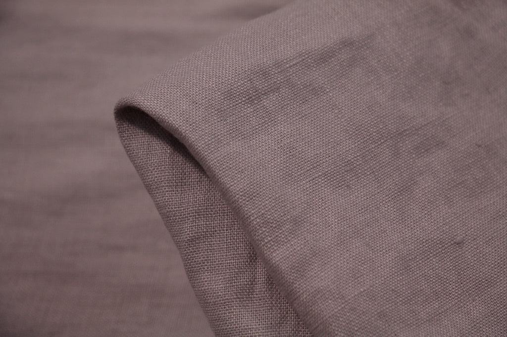 Stone Washed Linen - Linen - Tessuti Fabrics - Online Fabric Store