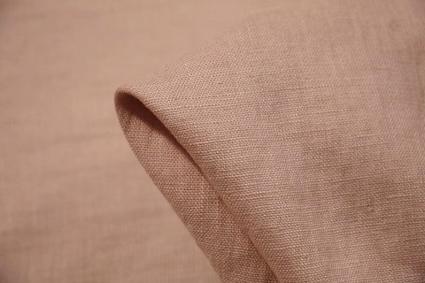 Blush Washed Linen