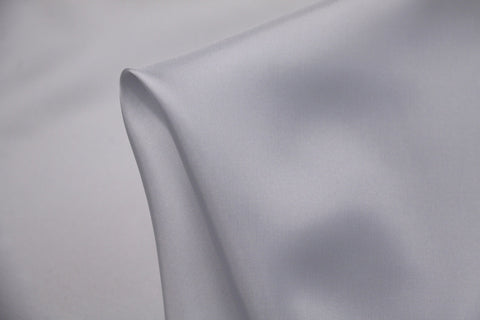 Silver Rayon Lining