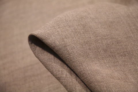 EU Natural Sand Washed Linen