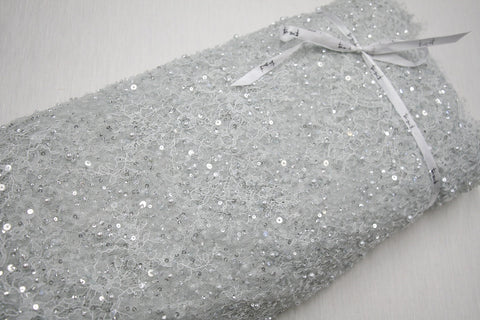 Blanche Beaded Spa